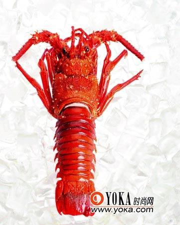 秋天学做5道家常龙虾餐