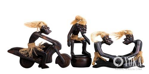 三大洲木雕工艺品淘宝攻略