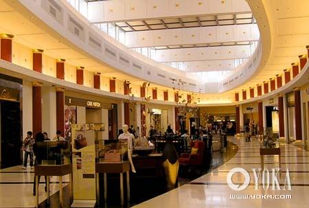 免税店购物如何应对机场安检