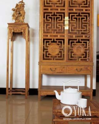红木家具的挑选与保养秘籍