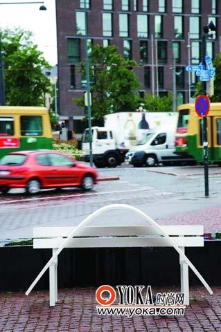 赫尔辛基城市设计之旅(3)