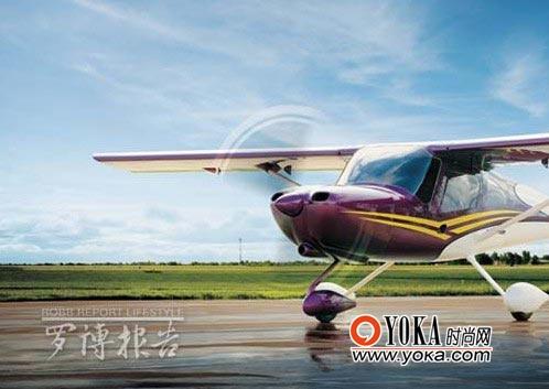 小型飞机 飞行制造专家